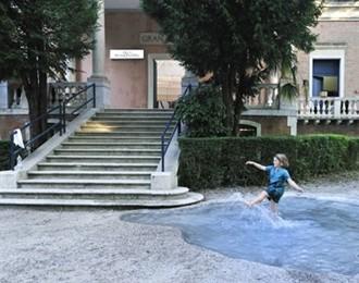威尼斯建筑双年展英国馆——弗兰肯斯坦别墅