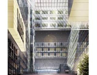 北京凯晨广场钢结构设计攻克难关