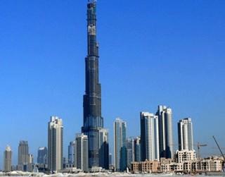 沙特200亿美金与本拉登集团共建第一高楼