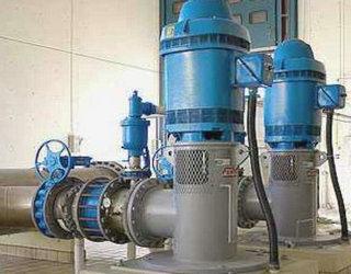 供水系统在现代化建设的三个重要问题和技术方向