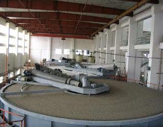 超效气浮器用于造纸废水处理