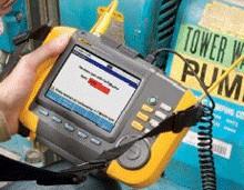 福禄克810振动诊断仪产品样本申领台